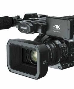 מצלמות וידאו מקצועיות